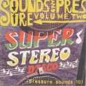 Roots Reggae / Dub / Compilation) VA - Sounds & Pressure - Volumes 1-6...