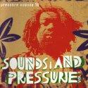 Reggae, Dub) VA - Sounds And Pressure Volume 3 - 1997, FLAC (image+.cue...